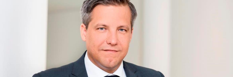 Christan Bender, Rentenfondsmanager bei der Hansainvest