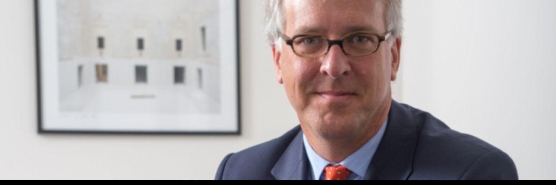 Dr. Georg Graf von Wallwitz, Fondsmanager der Phaidros Funds und Geschäftsführer der Eyb & Wallwitz Vermögensmanagement GmbH