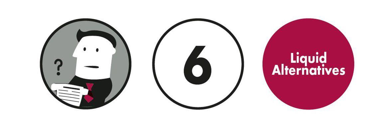 Liquid-Alternatives-Strategien: Diese Strategien streben durch den Einsatz von Kauf und Verkaufspositionen ein risikoreduziertes Renditeprofil an – bis zur vollständigen Marktunabhängigkeit der Erträge|© seamartini/iStock