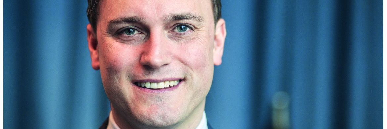 Alexander Mozer, Manager des Ökoworld Ökovision