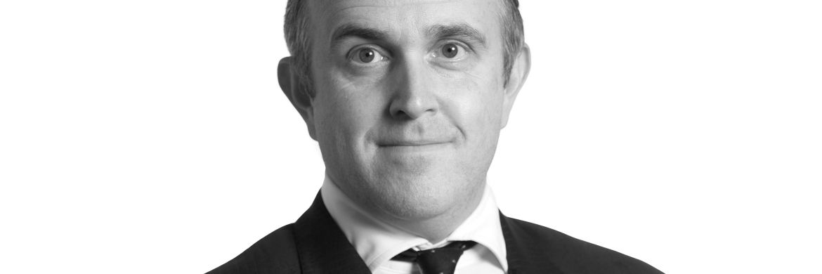Will James, Fondsmanager des Continental European Equity Income Fonds bei Standard Life Investments