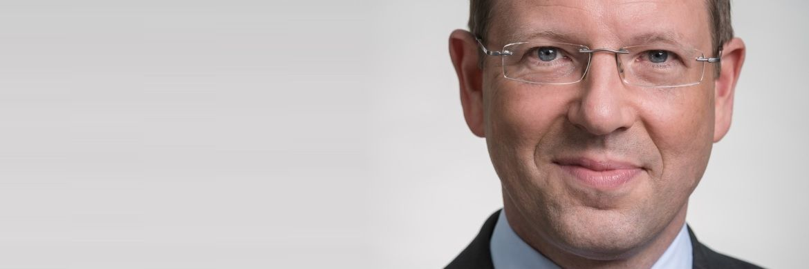 Markus Lange, Partner bei KPMG Law
