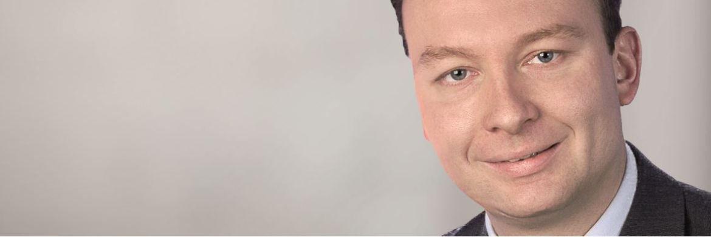 Lars Heermann, Bereichsleiter Analyse und Bewertung bei Assekurata