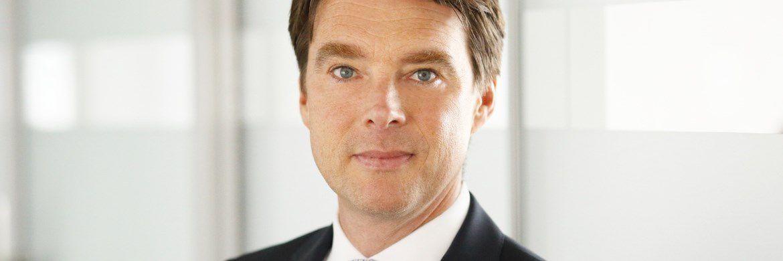 Martin Lück, Chef-Investmentstratege von BlackRock