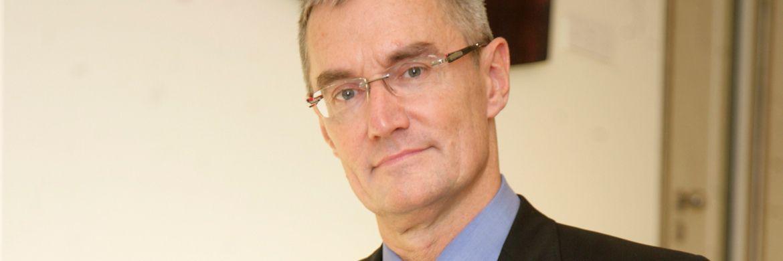 Didier Saint-Georges, Managing Director und Mitglied des Investmentkomitees bei Carmignac
