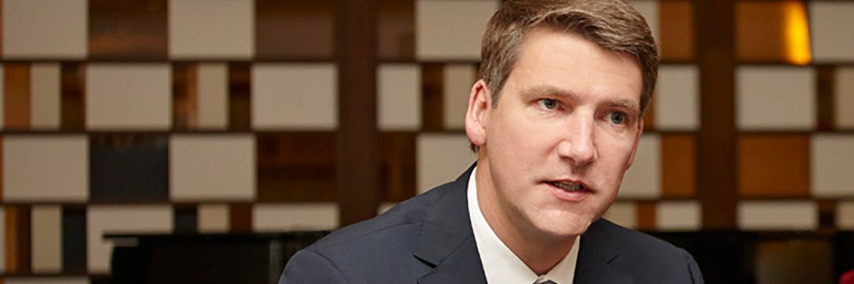 Andreas Grünewald, Vorstand des Verbandes Unabhängiger Vermögensverwalter (VuV)|© VuV