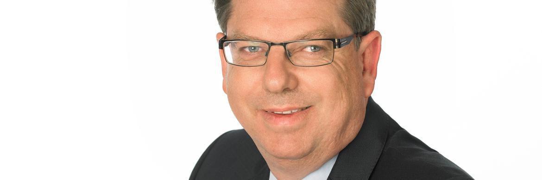 Wolfgang Juds, Geschäftsführer der CREDO Vermögensmanagement GmbH in Nürnberg