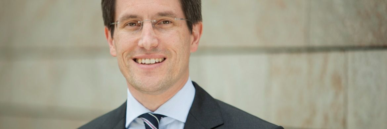 Matthias Hoppe, Senior Vice President und Portfolio Manager bei Franklin Templeton Solutions