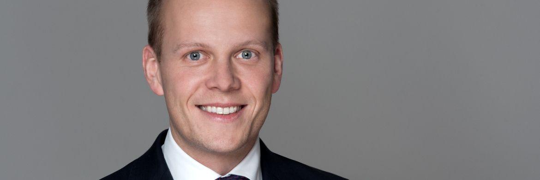 Ronald-Peter Stöferle, Goldfonds-Manager und Managing Partner bei Incrementum