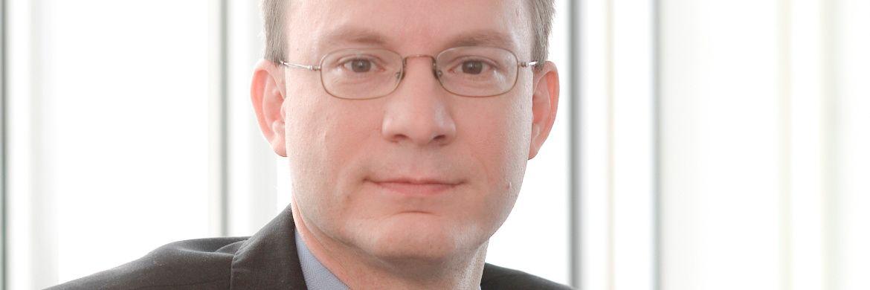 Markus Hill ist unabhängiger Asset-Management-Berater in Frankfurt