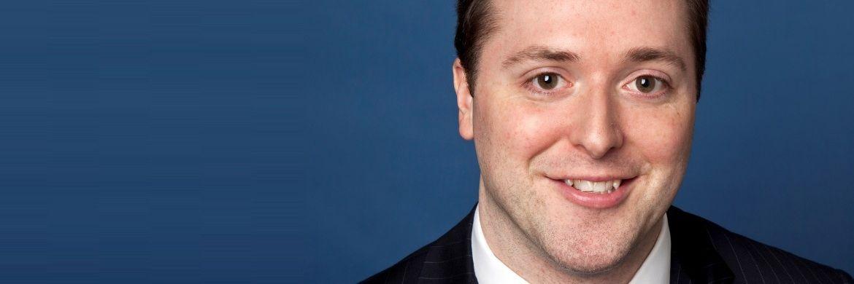 Ryan McIntyre, neuer Portfolio-Manager des Falcon Gold Equity Fund