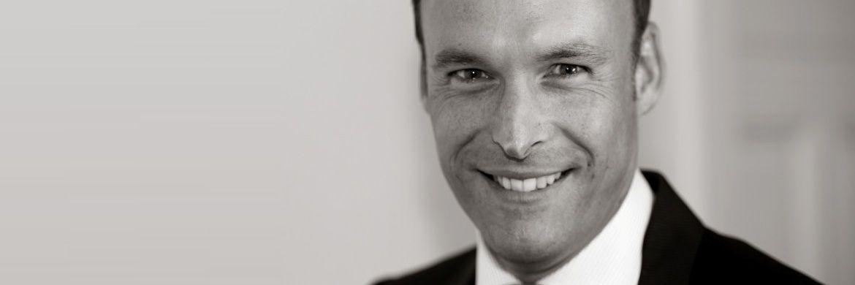 Sascha Anspichler ist geschäftsführender Gesellschafter bei der FP Asset Management in Freiburg.