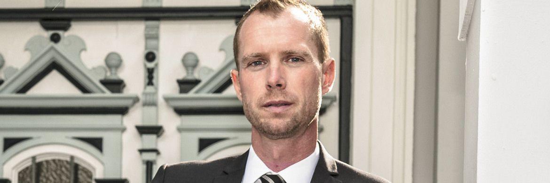 Jörg Wiechmann ist Vorstandschef der TOP Vermögensverwaltung in Itzehoe.