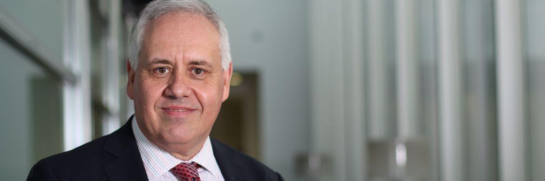 David Whitten, Leiter des globalen Rohstoffteams bei Henderson