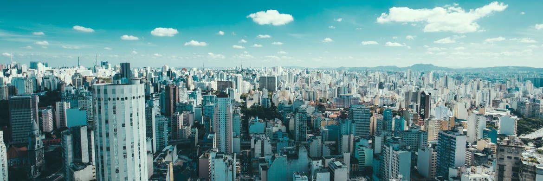 Sao Paulo|© Kaique Rocha