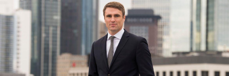Neuer Fondak-Manager Thomas Orthen