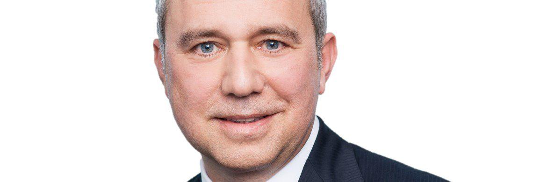 Uwe Zimmer, Geschäftsführender Gesellschafter der z-invest in Köln