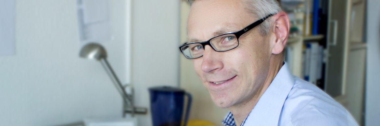 Blaudirekt-Geschäftsführer Lars Drückhammer