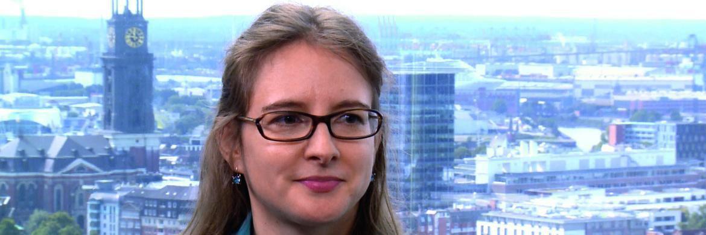 Susanne Grabinger, Investmentspezialistin M&G Investments