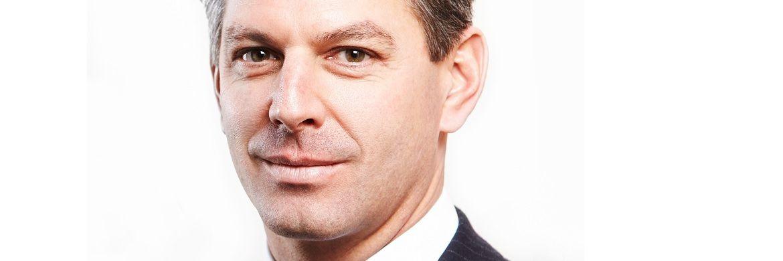 Neues Feri-Vorstandsmitglied Marcel Renné
