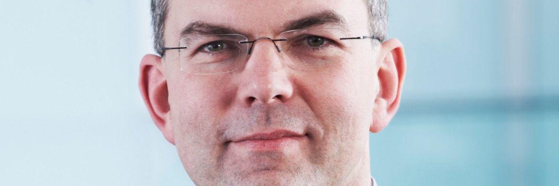 Hans-Jörg Naumer leitet die Kapitalmarktanalyse bei Allianz Global Investors