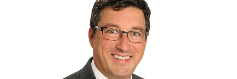 Felix Schnella, Manager des Ökoworld Ökotrust
