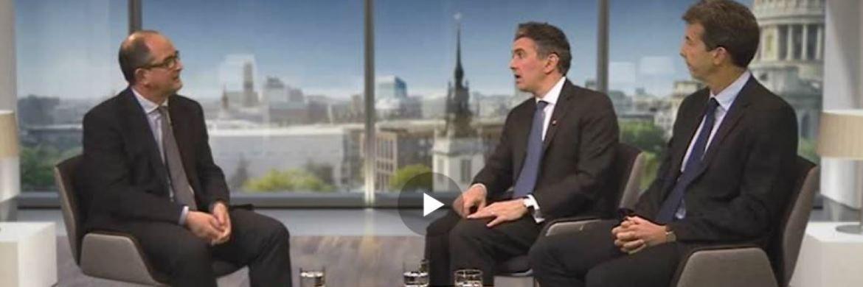 Fidelity Ausblick 2017: CIOs Aktien und Anleihen