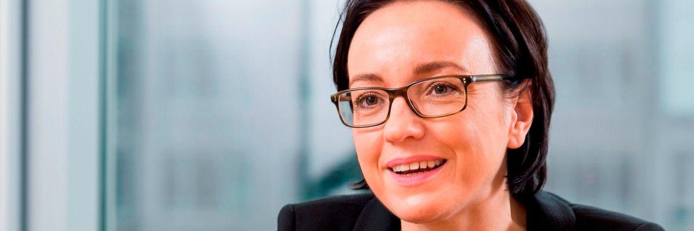 Katja Müller, Bereichsleiterin Sales & Relationship Management bei Universal-Investment|© Lutz Sternstein