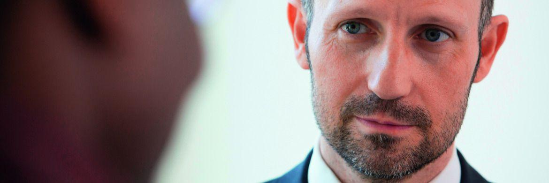 Hausinvest-Fondsmanager Mario Schüttauf