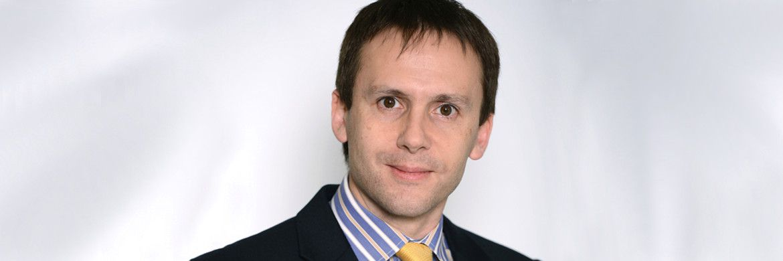 Bellevue-Fondsmanager Samuel Stursberg