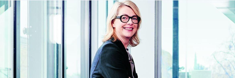 Birgitte Olsen ist Senior Portfolio Managerin bei Bellevue Asset Management