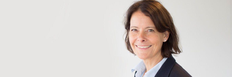 Alexandra Morris, CIO des norwegischen Fondshauses Skagen Funds