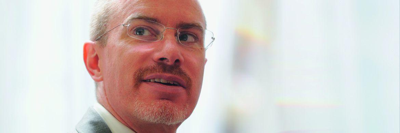 James Syme, Fondsmanager des JO Hambro Global EM Opportunities