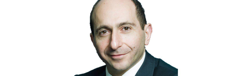 Didier Borowski, Chefvolkswirt bei Amundi in Paris