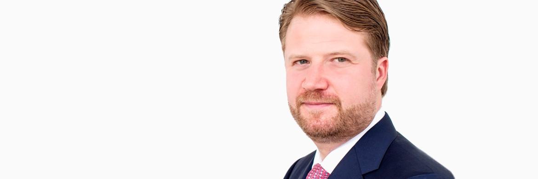 Thilo Wolf, Deutschlandchef von BNY Mellon Investment Management