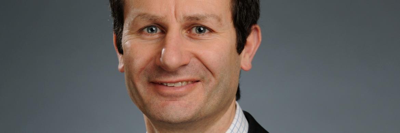 Nick Peters, Multi-Asset-Fondsmanager bei Fidelity International
