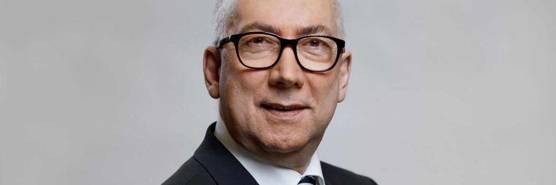 Gerd Billen, Staatssekretär beim Bundesminister der Justiz und für Verbraucherschutz (BMJV)|© BMJV