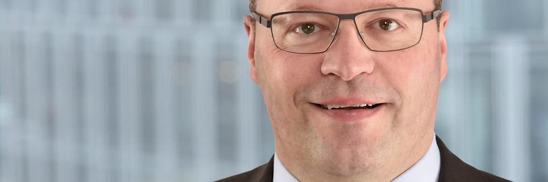 Jörg de Vries-Hippen, Investmentchef Europa-Aktien bei AGI