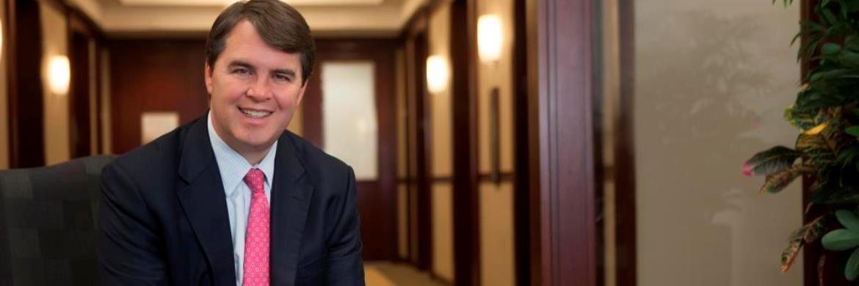 John Bailer, leitender Manager des BNY Mellon US Equity Income Fund