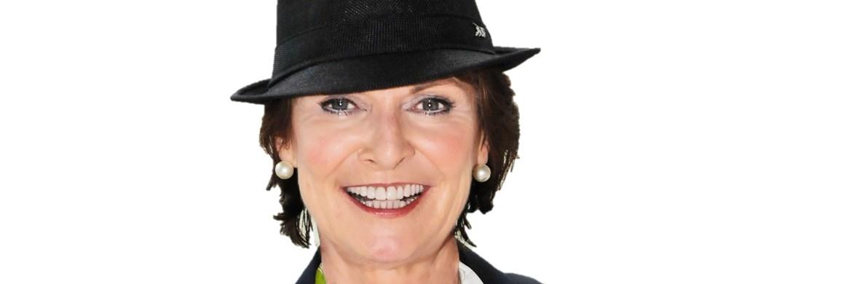 Anne M. Schüller, Keynote-Speaker, mehrfach preisgekrönte Bestsellerautorin und Businesscoach