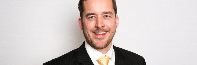 Christian Hammer, Geschäftsführender Gesellschafter von NFS Netfonds Financial Service