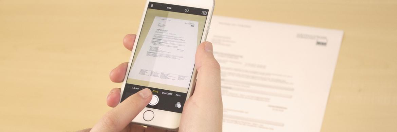 Administrative Tätigkeiten sollen Maklern mit dem neuen Robo-Admin abgenommen werden|© simplr