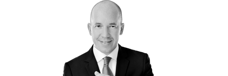 Volker Schilling, Vorstand der Investmentboutique Greiff Capital Management|© Conny Ehm Photography