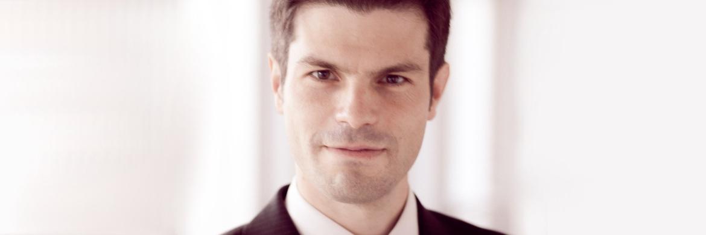 Robert Velten, Geschäftsführender Gesellschafter von Velten Asset Management