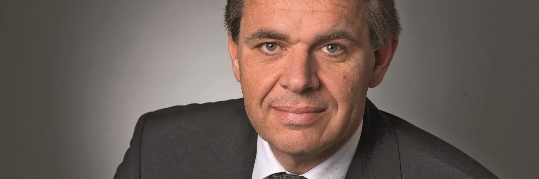EdRAM-Chef Thomas Gerhardt hat das Unternehmen verlassen