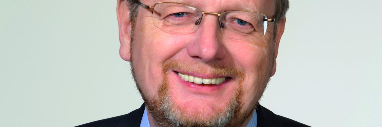 Peter E. Huber, Fondsmanager und Vorstand von Starcapital