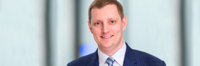 Konstantin Leidman, Fixed-Income-Fondsmanager bei Schroders
