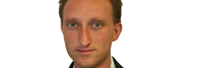 Neu in den Top-Ten: Meritum-Gründer Jan Meister