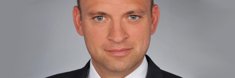 Michael Klüttgens, Leiter der Versicherungsberatung bei Willis Towers Watson in Deutschland