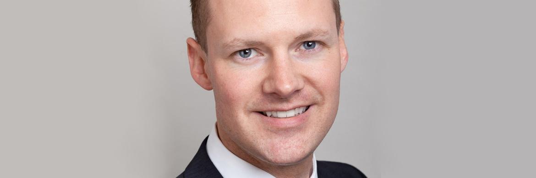 Kersten Andreas Heyn, Spezialist für Ruhestandsplanung und Demografie-Beratung bei Netfonds